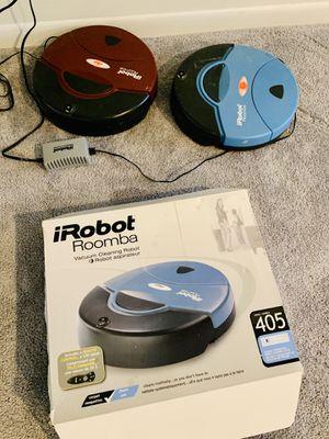 iRobot Roomba Vacuum for Sale in Cincinnati, OH