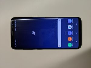 Samsung Galaxy S8 for Sale in Seattle, WA