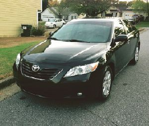 Perfect 2007 Toyota Camry XLE Wheelsss - Works Clean for Sale in Garland, TX