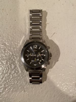 Lacoste Men's watch for Sale in Upland, CA
