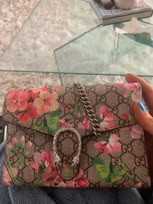 Leather Gucci bloom Dionysus bag for Sale in Deerfield Beach, FL