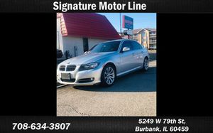 2009 BMW 3 Series for Sale in Burbank, IL