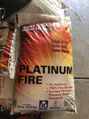 Wood pellets for Sale in Northglenn, CO