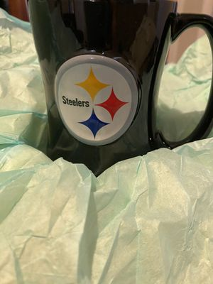 Official NFL Steelers Cup for Sale in Los Angeles, CA
