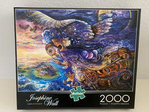 Puzzle for Sale in Perris, CA