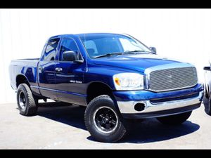 2007 DODGE RAM 96096 MILES for Sale in San Diego, CA