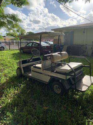 Club Car GASSSSS for Sale in Miami, FL