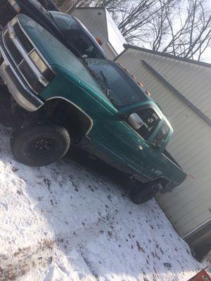Chevy Silverado 1993 for Sale in Muskegon, MI