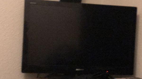 Sony 32 inch flat screen