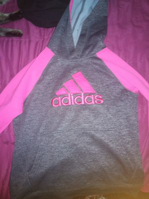 Adidas hoodie for Sale in Providence, RI