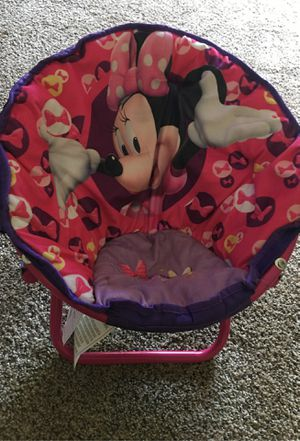Minnie chair for Sale in Alexandria, VA