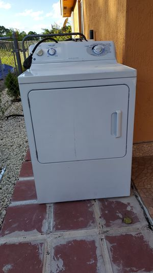 GE/Kenmore Dryer/Washer for Sale in Carol City, FL