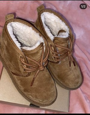 Uggs size 3 for Sale in San Francisco, CA
