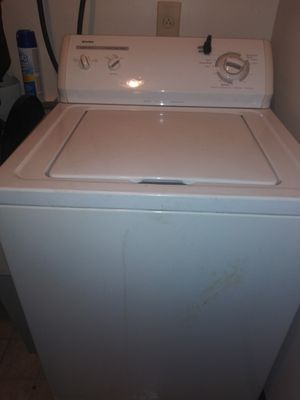 Kenmore washer and dryer . for Sale in Lorain, OH