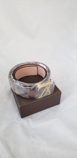 Louis Vuitton belt for men for Sale in Henderson, NV