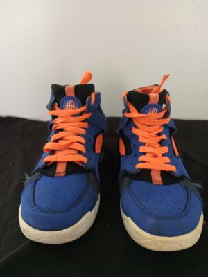 NIKE HUARACHE SHOES for Sale in Brownsville, TX