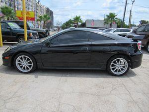 2004 Toyota Celica for Sale in Houston, TX