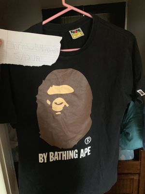 Bape t-shirt for Sale in Lakewood, OH