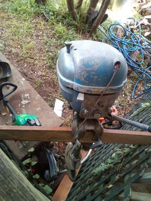 New And Used Boat Motors For Sale In San Antonio Tx Offerup