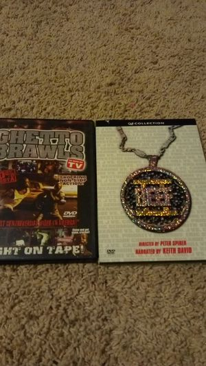 Beef 2 & Ghetto Brawls for Sale in Las Vegas, NV