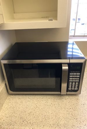 Hamilton Microwave for Sale in Anaheim, CA