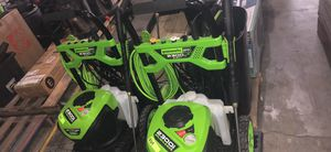 Pressure washers sweet ❤️ for Sale in Lutz, FL