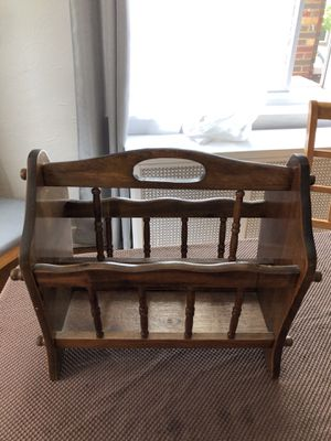 Magazine Rack for Sale in Pittsburgh, PA