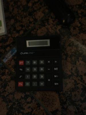 Calculadora for Sale in Amarillo, TX