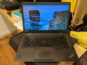 Lenovo ThinkPad X1 Carbon - Intel Core i7 for Sale in San Diego, CA