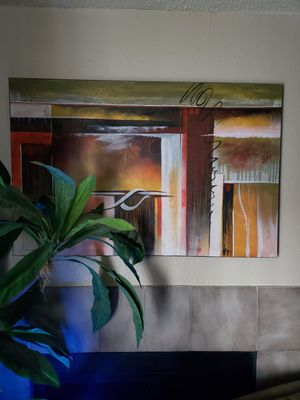 Abstract Art for Sale in Austin, TX