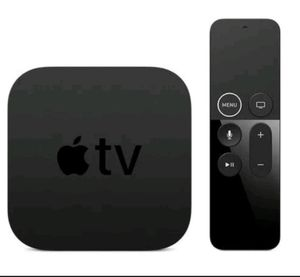 Apple TV 4th gen excellent condition for Sale in Los Angeles, CA