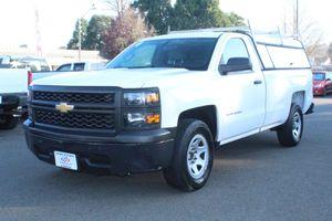 2014 Chevrolet Silverado 1500 for Sale in Auburn, WA