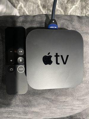 Apple TV 4K 64 GB Latest Model for Sale in Roseville, MI
