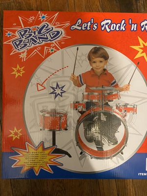 Child's First Drum Set for Sale in Columbus, OH