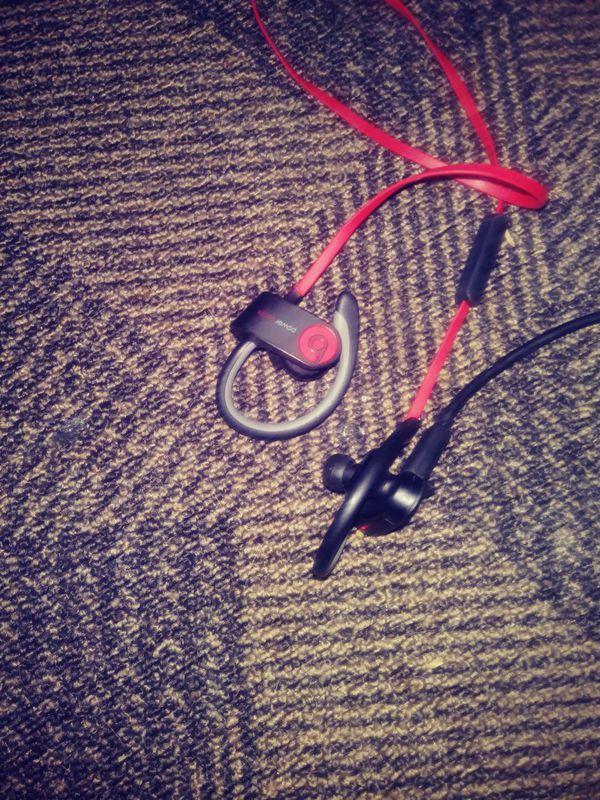 Wireless PowerBeats 3 By Dr. Dre