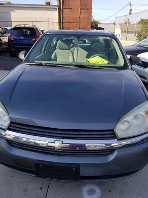 2005 Chevy Malibu for Sale in Waltham, MA