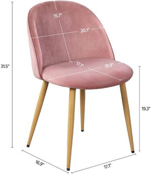 Vanity chair assembled for Sale in Fort Worth, TX
