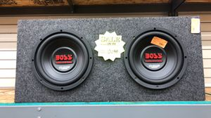Boss Audio System Subwoofer for Sale in Dallas, TX