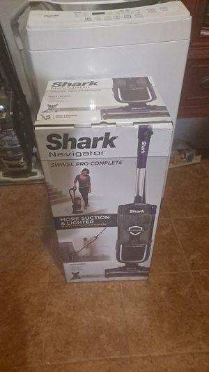 Shark navigator for Sale in Hayward, CA