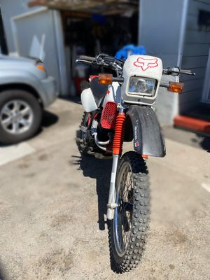 XT350 for Sale in San Leandro, CA