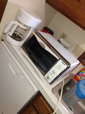 Toaster oven for Sale in Lincoln, NE