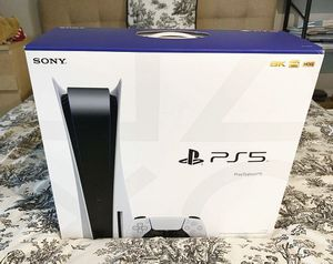 Sony Playstation 5 Disc Version *IN HAND* - SONY PS5 for Sale in Palmdale, CA