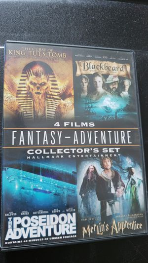 Fantasy adventure for Sale in Harrisburg, SD