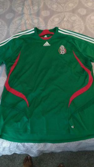 Adidas original de la seleccion Mexicana for Sale in Durham, NC