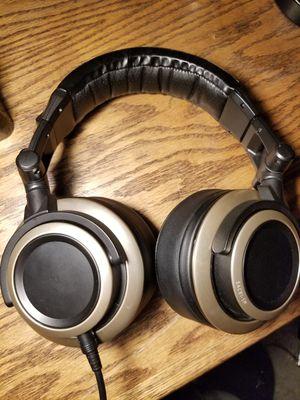 Status Audio CB-1 Closed Back Studio Monitor Headphones for Sale in Los Angeles, CA