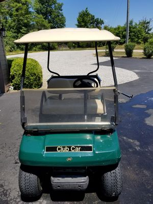 Club car Golf Cart for Sale in Bloomington, IN