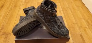 Nike AF1 Flyknit size 7 for women for Sale in Lynwood, CA