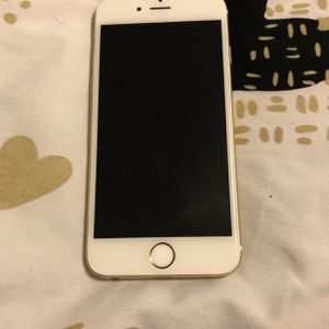 iPhone 6 For Parts Only I Am Asking $40 For The Phone Good LCD Good Frame for Sale in San Bruno, CA