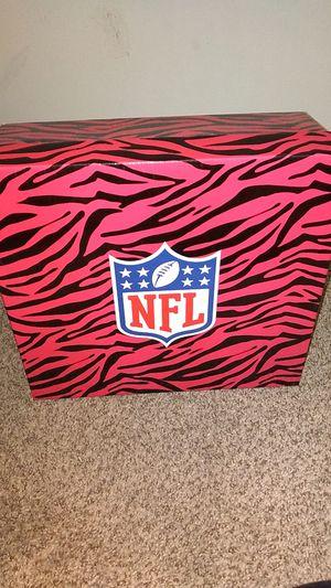 NFL Washington Redskins Grey Size 8 Boots for Sale in Florence, KY