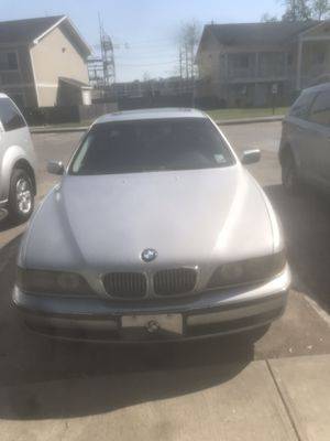 1999 BMW 5 Series for Sale in Baton Rouge, LA